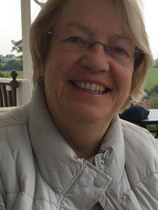 Sue Stubbings