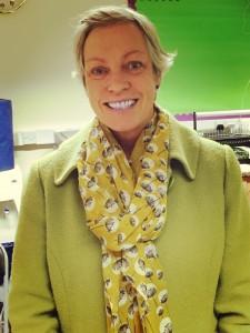 Gill Harris