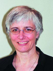 Jeannett Martin