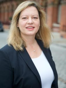 Maria Malinowska - RETIRED 31.08.20