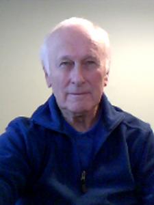 Rev Roger Grant