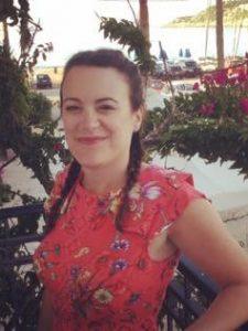 Sarah Beazer